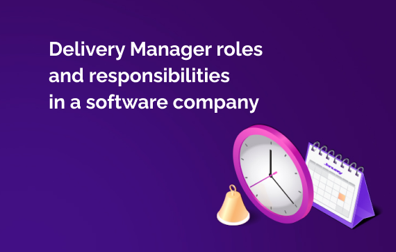 Roles of Delivery Manager